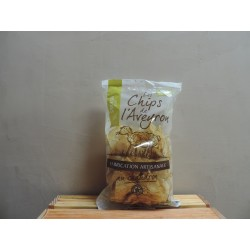 Chips aux herbes 125g